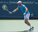 Steve Johnson (USA) defeated Jo-Wilfried Tsonga (FRA) 6-3, 7-6
