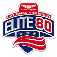 2018 National Prospect Elite 80