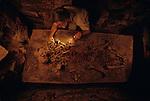 Copan; Honduras; Maya; Yax Kuk Mo Tomb; Robert Sharer