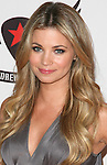 Amber Lancaster  at The 18th ANNUAL RACE TO ERASE MS GALA held at The Hyatt Regency Century Plaza Hotel in Century City, California on April 29,2011                                                                               © 2011 Hollywood Press Agency