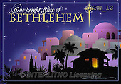 Randy, HOLY FAMILIES, HEILIGE FAMILIE, SAGRADA FAMÍLIA, paintings+++++Bethlehem-in-Paper,USRW12,#xr#