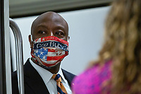 United States Senator Tim Scott (Republican of South Carolina)