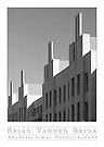 MEDICAL RESEARCH BUILDING<br /> Duke University<br /> Durham, North Carolina<br /> Payette Associates, Architects © Brian Vanden Brink, 1994