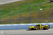 NASCAR Camping World Truck Series<br /> UNOH 175 <br /> New Hampshire Motor Speedway<br /> Loudon, NH USA<br /> Saturday 23 September 2017<br /> Cody Coughlin, JEGS Toyota Tundra<br /> World Copyright: Nigel Kinrade<br /> LAT Images