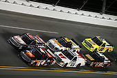 2017 Camping World Truck - NextEra Energy Resources 250<br /> Daytona International Speedway, Daytona Beach, FL USA<br /> Friday 24 February 2017<br /> Christopher Bell<br /> World Copyright: Matthew T. Thacker/LAT Images<br /> ref: Digital Image 17DAY2mt1299