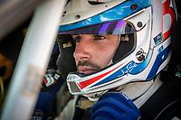 3rd July 2021, Liepaja, Latvia;  FRANCESCHI Jean-Baptiste (FRA), DUNAND Arnaud (FRA), TOKSPORT WRT, Renault Clio during the 2021 FIA ERC Rally Liepaja, 2nd round of the 2021 FIA European Rally Championship