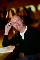 Montreal (Qc) CANADA - circa 1996<br /> -File Photo -<br /> <br /> Leo-Paul Lauzon, economy teacher