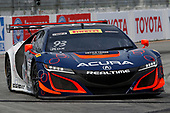 2017 Pirelli World Challenge<br /> Toyota Grand Prix of Long Beach<br /> Streets of Long Beach, CA USA<br /> Sunday 9 April 2017<br /> Peter Kox<br /> World Copyright: Perry Nelson/LAT Images