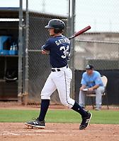 Nick Gatewood - San Diego Padres 2019 spring training (Bill Mitchell)
