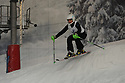 U14/16/18 girls ext slalom run 1