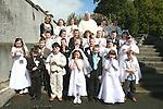 Collon Communion 2009