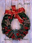 Interlitho-Alberto, CHRISTMAS SYMBOLS, WEIHNACHTEN SYMBOLE, NAVIDAD SÍMBOLOS, photos+++++,wreath,KL9080,#xx#