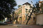 Vaucher & Co., 14 South Street, Shamian (Shameen) Island, Guangzhou (Canton).