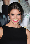 Julia Mancuso attends Universal Pictures' Non-Stop held at Regency Village Theatre in Westwood, California on February 24,2014                                                                               © 2014 Hollywood Press Agency