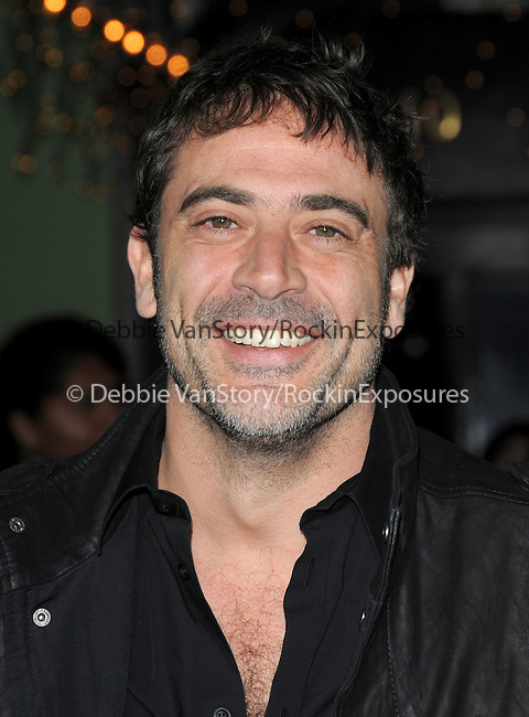 """Jeffrey Dean Morgan at Summit Entertainment's highly anticipated Premiere of """"Twilight"""" held at The Mann's Village Theatre in Westwood, California on November 17,2008                                                                     Copyright 2008 Debbie VanStory/RockinExposures"""