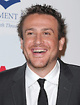 Jason Segel at The Fulfillment Fund Stars Gala held at The Beverly Hilton Hotel in Beverly Hills, California on November 01,2011                                                                               © 2011 Hollywood Press Agency