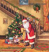 Marcello, CHRISTMAS SANTA, SNOWMAN, WEIHNACHTSMÄNNER, SCHNEEMÄNNER, PAPÁ NOEL, MUÑECOS DE NIEVE, paintings+++++,ITMCXM1112C,#x#