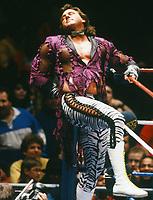 Brutus Beefcake 1989                                                             Photo By John Barrett/PHOTOlink