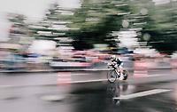 Peter Sagan (SVK/Bora-Hansgrohe) speeding along<br /> <br /> 104th Tour de France 2017<br /> Stage 1 (ITT) - Düsseldorf › Düsseldorf (14km)