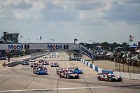 FIA WEC RACE - 1000 MILES AT SEBRING (USA) ROUND 6 03/13-15/2019