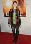 Lily Collins at the Touchstone Pictures' World Premiere of The Last Song held at The Arclight  in Hollywood, California on March 25,2010                                                                   Copyright 2010  DVS / RockinExposures