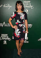 BEVERLY HILLS, CA, USA - OCTOBER 10: Constance Zimmer arrives at the 2014 Variety Power Of Women held at the Beverly Wilshire Four Seasons Hotel on October 10, 2014 in Beverly Hills, California, United States. (Photo by Celebrity Monitor)