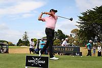 Jared Edwards. Charles Tour, Christies Mt Maunganui Open, Mt Maunganui Golf Club, Tauranga, New Zealand. Saturday 14th December 2019. Photo: Simon Watts/www.bwmedia.co.nz/NZGolf