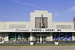Shopping, Colonial Photo & Hobby Store, Orlando, Florida