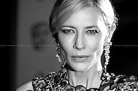 Cate Blanchett, Actress.