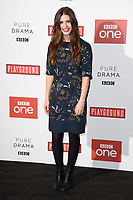 """Philippa Coulthard<br /> at the """"Howard's End"""" screening held at the BFI NFT South Bank, London<br /> <br /> <br /> ©Ash Knotek  D3343  01/11/2017"""