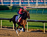 LOUISVILLE, KY - APRIL 30: at Churchill Downs on April 30, 2018 in Louisville, Kentucky. (Photo by Scott Serio/Eclipse Sportswire/Getty Images)