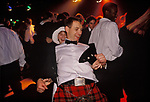 Cirencester Royal Agricultural College annual end of year dance Gloucestershire England 1990s