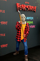 LOS ANGELES - JUN 28:  General Atmosphere at Netflix's Fear Street Triology Premiere at the LA STATE HISTORIC PARK on June 28, 2021 in Los Angeles, CA