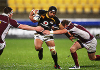 090924 Air NZ Cup Rugby - Wellington v Southland