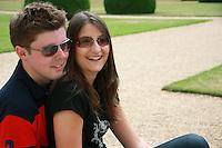 Olivia & Steve 25.07.10