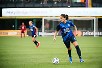 TACOMA, WA - JULY 31: Dzsenifer Marozsan #8 of the OL Reign looks on during a game between Racing Louisville FC and OL Reign at Cheney Stadium on July 31, 2021 in Tacoma, Washington.