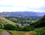 Breathtaking scenic images of Utah, Salt Lake City, Antelope Island, Salt Flats, Sage Brush, Mountains, Snow, Fall, Winter, Spring, Summer