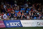 GFI East Africans vs UBB Gavekal during the 2015 GFI HKFC Tens at the Hong Kong Football Club on 26 March 2015 in Hong Kong, China. Photo by Juan Manuel Serrano / Power Sport Images