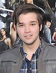 Nathan Kress at The Paramount Pictures' L.A. Premiere of G.I. Joe : Retaliation held at The Grauman's Chinese Theater in Hollywood, California on March 28,2013                                                                   Copyright 2013 Hollywood Press Agency