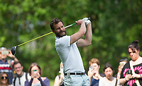 Jamie Dornan (Actor) during the BMW PGA PRO-AM GOLF at Wentworth Drive, Virginia Water, England on 23 May 2018. Photo by Andy Rowland.