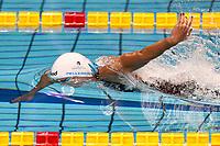 Federica Pellegrini AQUA CENTURIONS Women's 50m Freestyle Skin Race<br /> Napoli 13-10-2019 Piscina Felice Scandone <br /> ISL International Swimming League <br /> Photo Cesare Purini/Deepbluemedia/Insidefoto