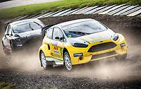 Rallycross 2020