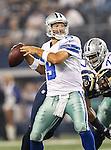 2012 NFL - St. Louis Rams vs. Dallas Cowboys