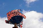 Planet Hollywood Restaurant, Disney Marketplace, Orlando, Florida