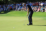 BMW PGA Championship 2010 Day 4
