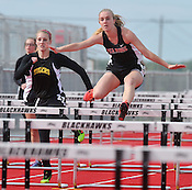 4A-1 Conference track meet