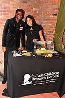 The Eighth annual Gold Gala: An Evening for St. Jude