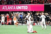 Atlanta United FC v Toronto FC, October 30, 2019