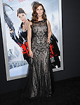 Pihla Viitala at The Paramount Los Angeles premiere of HANSEL & GRETEL WITCH HUNTERS held at The Grauman's Chinese Theater in Hollywood, California on January 24,2013                                                                   Copyright 2013 Hollywood Press Agency