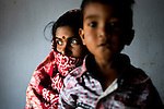 Putul (name changed), 22, lives with her son in an NGO shelter in Kolkata, India. Unable to stand her husband's ?extreme sexual acts? and repeated demands for dowry, she escaped after being strangled by him one night. Crimes against women have been going on since centuries. In India, women have been categorically marginalized with various types of repressions enforced upon them. Be it home or outside, an Indian woman is potentially at the risk of being discriminated against, molested, raped and even killed. Until recently, turning a blind eye to such crimes has been the norm in largely gender-biased Indian society. But after the brutal gang rape and subsequent death of the Delhi Physiotherapy student, the so-far-silent middle class has turned vocal.